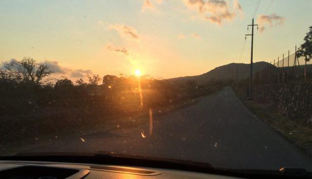 tramonto-etna