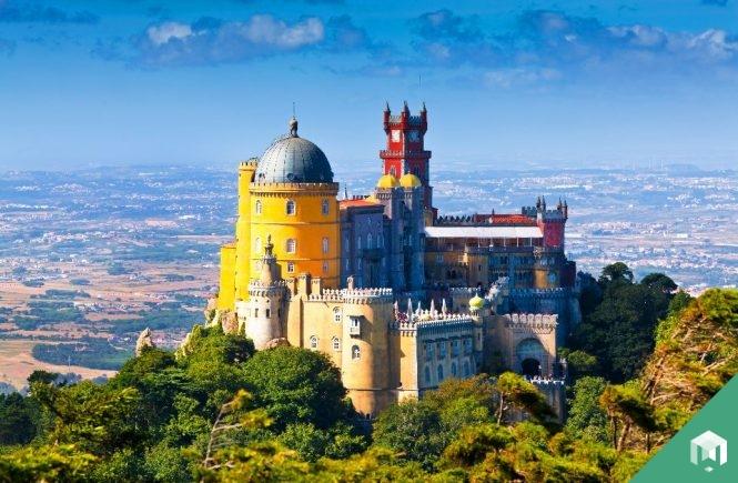 7 meraviglie del Portogallo