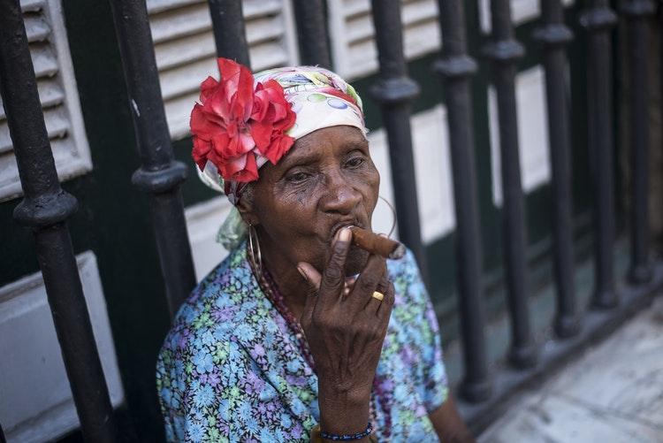 sigari Cuba